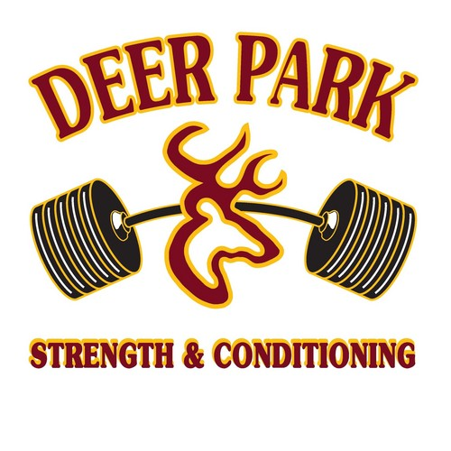 Deer Park Strength logo