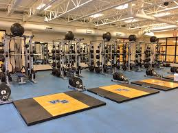 WEIGHT ROOM Webo