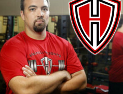 HSSC 60: How to be a Flexible Strength Coach with Garson Skelton Harker Heights Texas